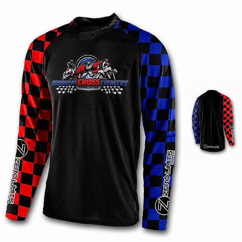 2020 AXC Racing Youth Jersey