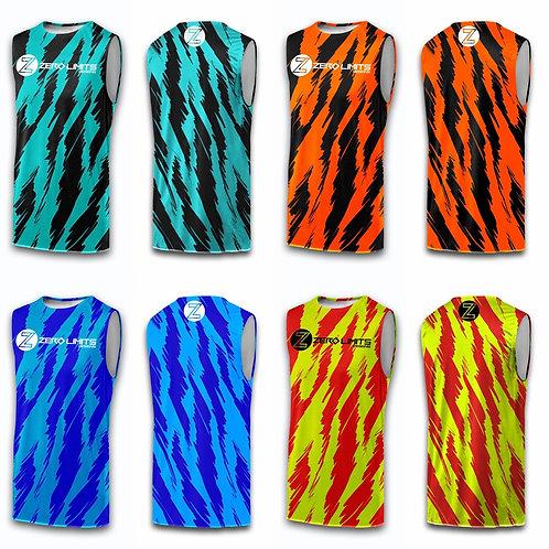 21 Tiger Elite Vest (Pre-Order)