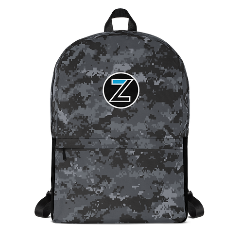 Digi Camo Icon Backpack