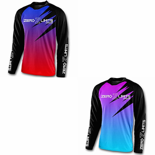 Faded Youth Jersey
