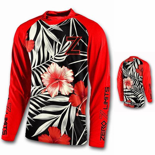 Tropical Jersey