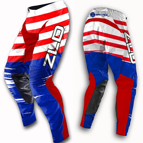 21 USA Classic Pants (Pre-Order)