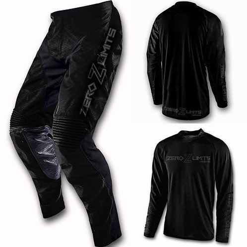 20 Midnight Classic Jersey/Pant Combo