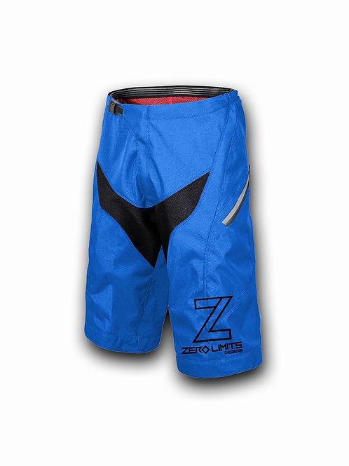 Essential Shorts | Blue