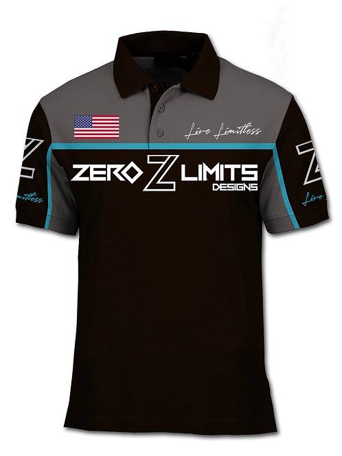 ZLD Pit Shirt