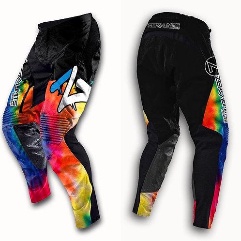 21 Tie Dye Classic Youth Pants (Pre-Order)