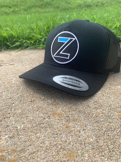 ZLD New Era Icon Trucker Hat