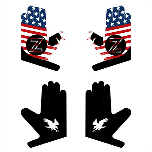 USA Gloves 2.0 (New Style)