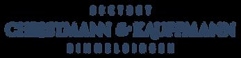 Logo_Sektgut_Christmann_Kauffmann_blau.p