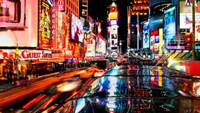 DOOH: La era de las smart cities