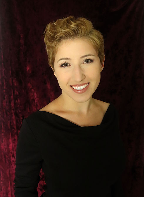 Dance Instructor Abigail Buzzelli