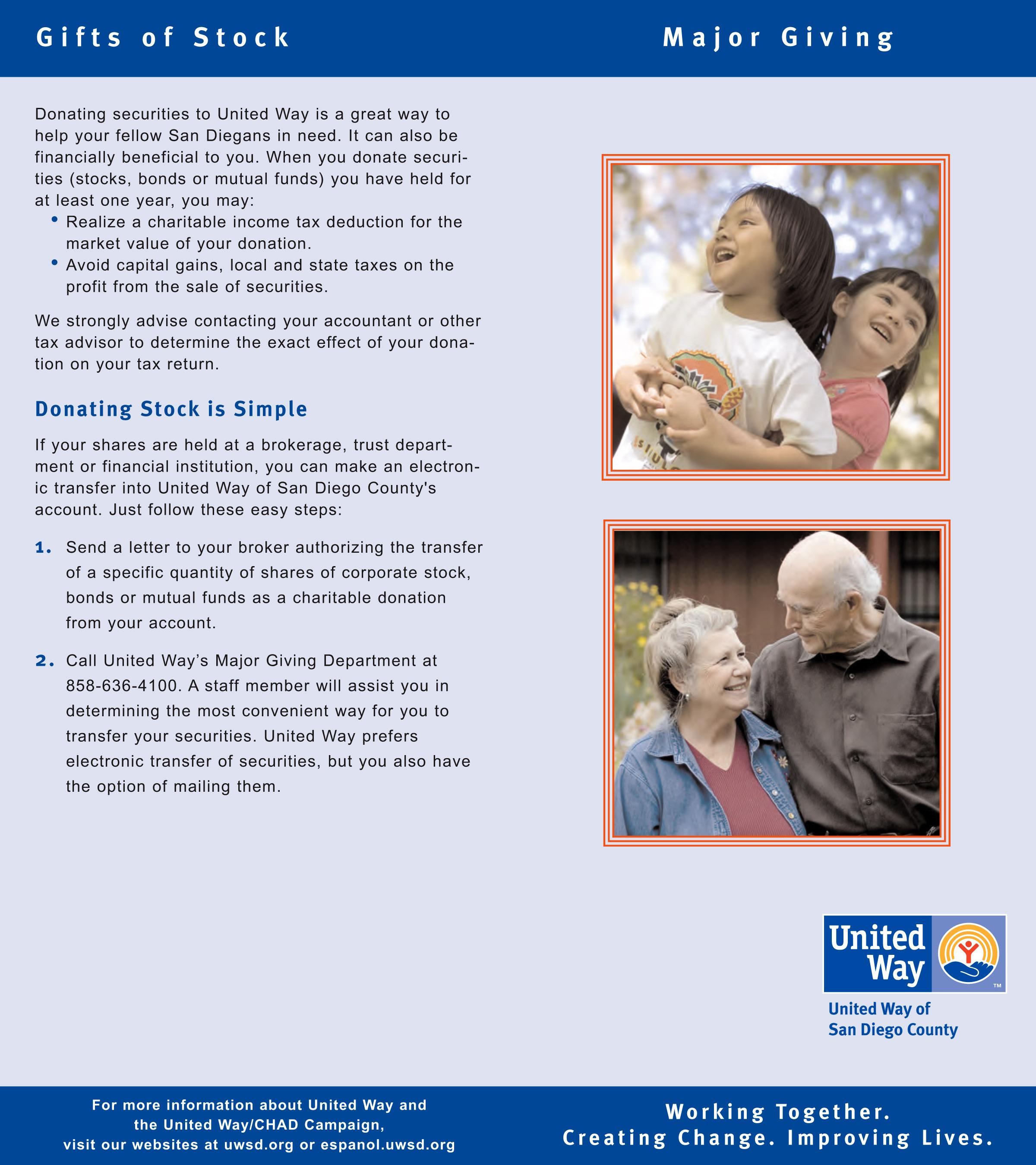 06-07 Major Giving Brochure-1