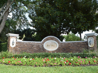 Welcome to the Bay Hill Blog