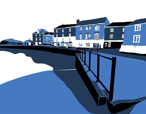 Padstow Blue