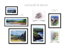 Web Gallery - Devon