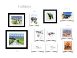 Web Gallery - Sketchbook H