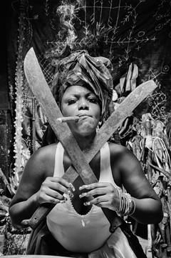 Voodoo Cuba