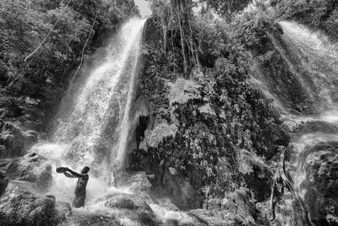Bains de Chance -HAITI