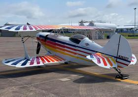 Biplane Fly-in happening in October at Scholes Airport