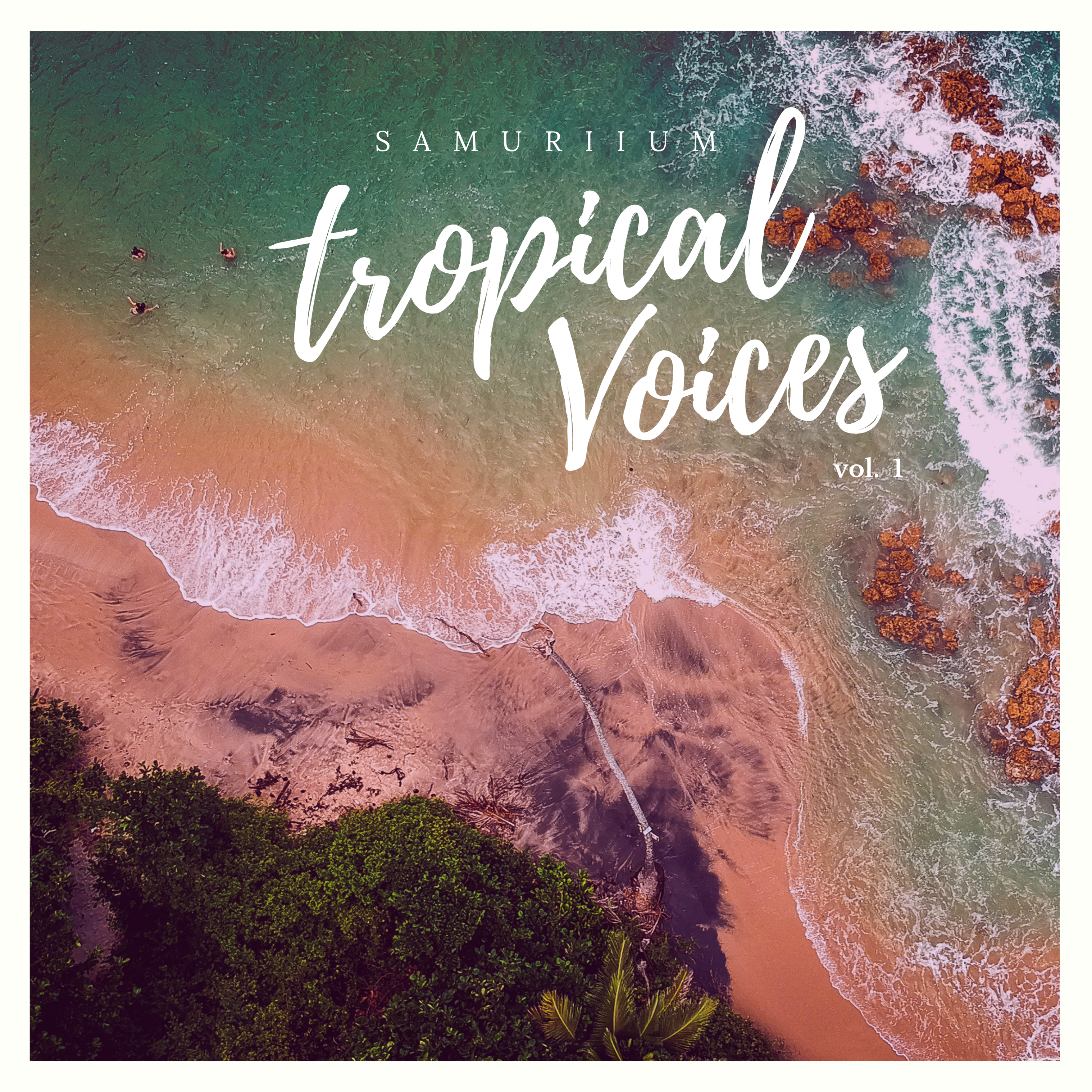 Tropical Voices Cover Art