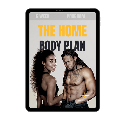 The Home Body Program
