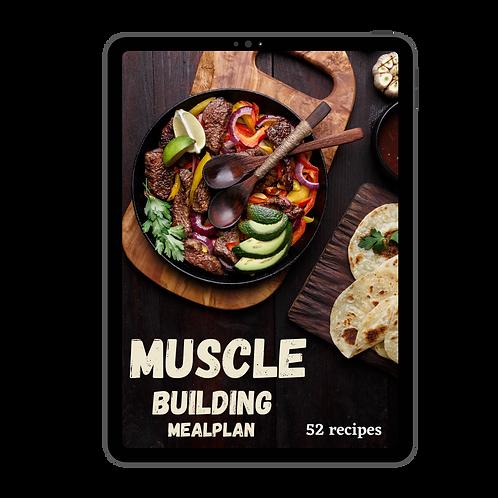 Muscle Building Mealplan