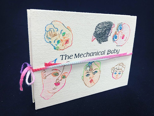 The Mechanical Baby