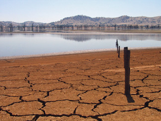 Conserve Water and Save The Future.