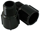 PVC Male Adapters