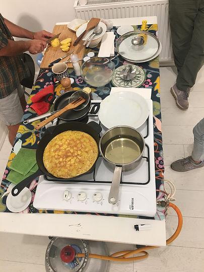 Yumurtalı Patatesli Yumurta_6