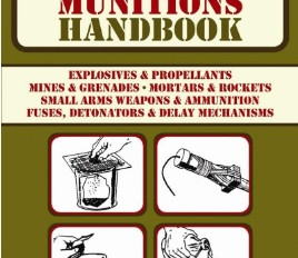 Manuals for Mayhem: Ease of Access to Terrorist & Improvised Weapons Manuals