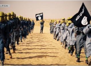 Insurgency in the Maghreb: Al Qaeda in Mali