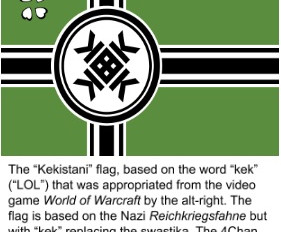 Symbol Capture and the Alt-Right