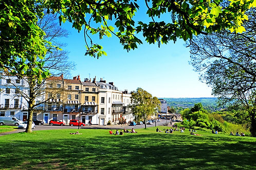 Clifton View Bristol 0503