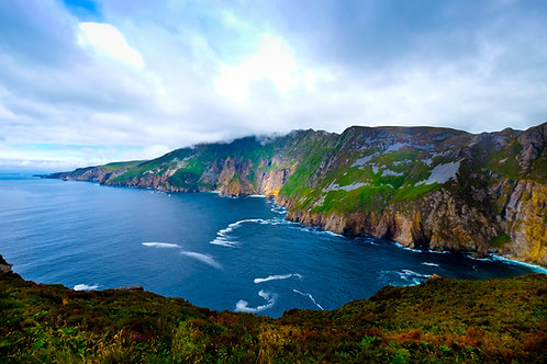 Wild Atlantic Way Cliffs 0471