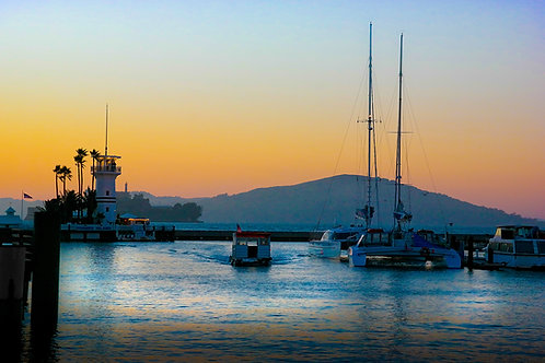 San Francisco Bay 39 sunset 0339