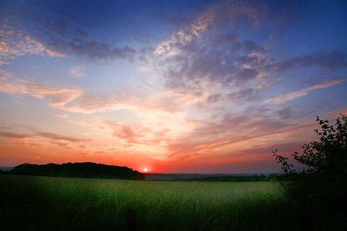 Somerset Sunrise 0475