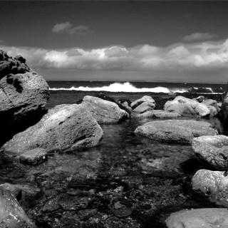 Rocky Outcrop N.W. Ireland