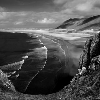 3 Cliffs Bay Cliffs
