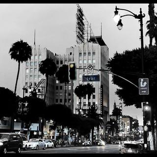 Sunset Strip LA