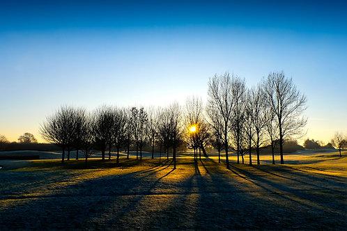 Kendleshire Sunrise 0459