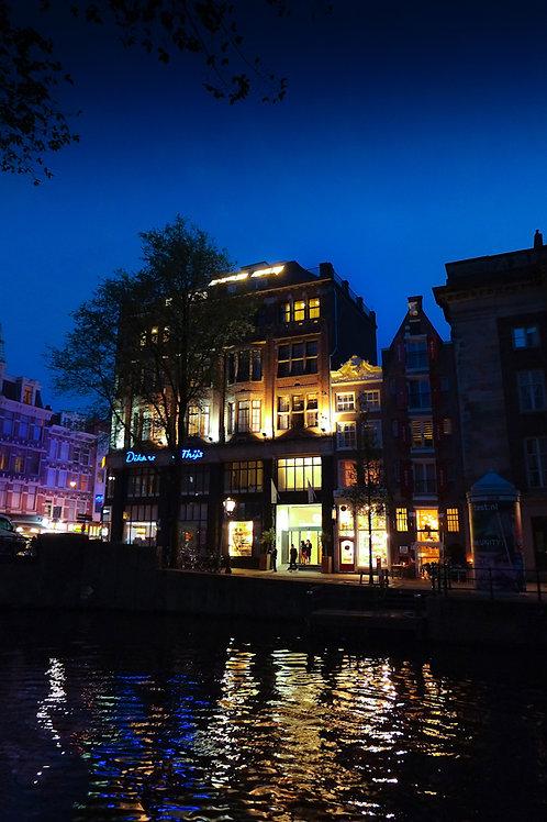 Amsterdam Hotel 0329