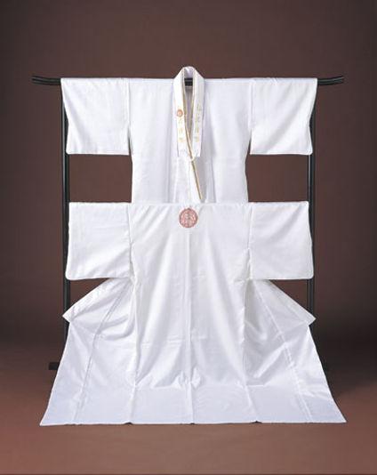 平安-京都法繊の仏衣・佛衣
