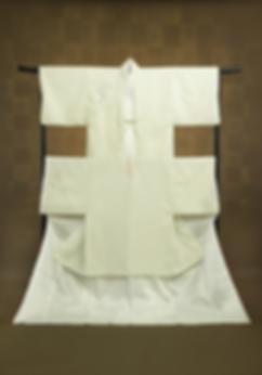 刺繍羽織「慈」-仏衣・佛衣の京都法繊