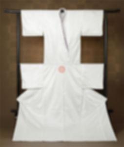 嵯峨-京都法繊の仏衣・佛衣