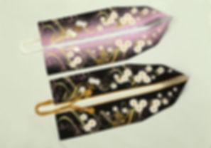 花輪袈裟「悠」-仏衣・佛衣の京都法繊