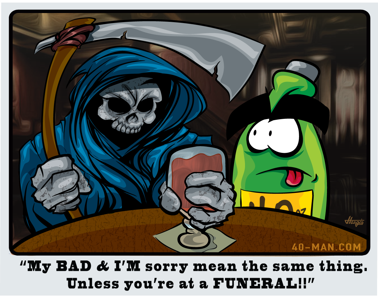 my-bad-death