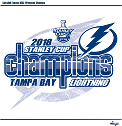 Bolts champs!