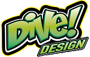 Dive Design logo