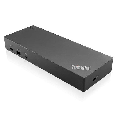 Lenovo 40AF0135IN ThinkPad Hybrid USB-C with USB-A Dock